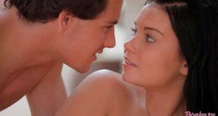Секреты восхитительного секса