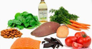 Чем нужны витамин А, каротин для организма