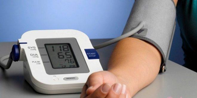 Измерение артериального давления дома