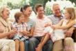 Значимость живого общения в семье