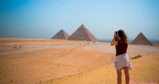 отдохнуть в Египте