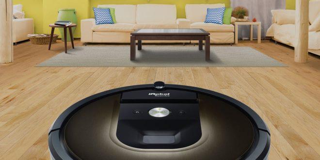 пылесос Roomba