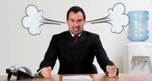 Самые популярные обстоятельства стресса