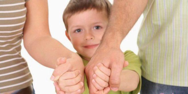 Приемные дети смогут стать родными